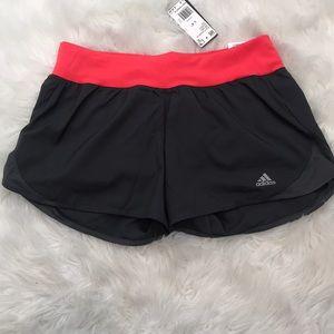 🌸 2 for $30 🌸 Adidas Running Shorts